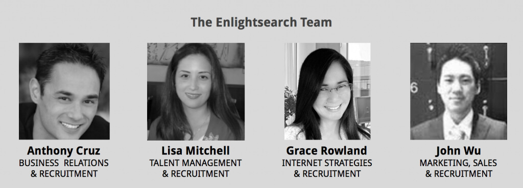 Enlightsearch Team